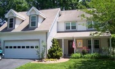 6715  PASSAGEWAY PLACE, Burke, Virginia
